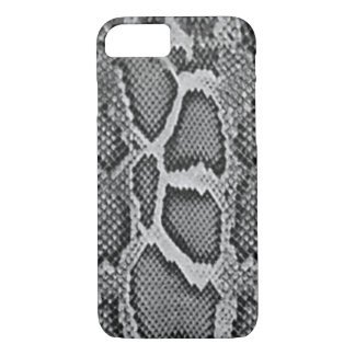 Snakeskin design, Snake Skin Pattern iPhone 7 Case