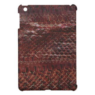 Snakeskin Effect iPad Mini Covers