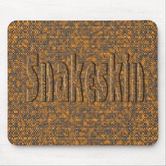 Snakeskin Mouse Mat