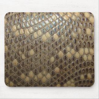 Snakeskin Mousemat