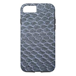 Snakeskin Style iPhone 7 case
