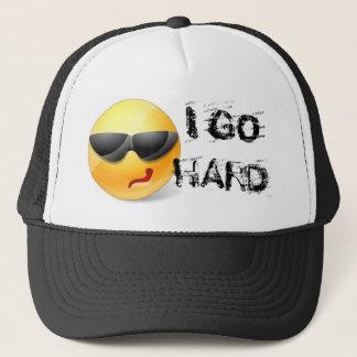 SNAPBACK CLUB flat bill hat