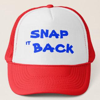 Snapback Trucker Trucker Hat