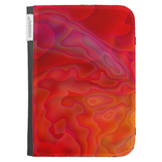 Snapdragon Caverns Cases For The Kindle
