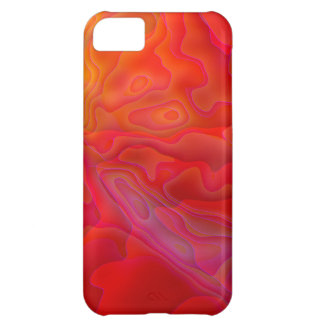 Snapdragon Caverns iphone 5 Case