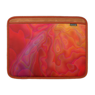 Snapdragon Caverns MacBook Air Sleeve