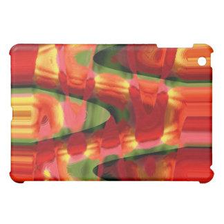 Snapdragon Rush iPad Mini Cases