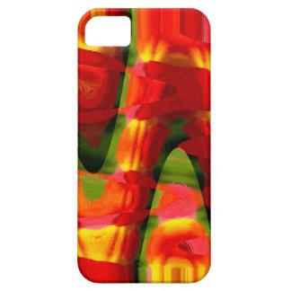 Snapdragon Rush iphone 5 Case