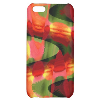 Snapdragon Rush iPhone 5C Covers