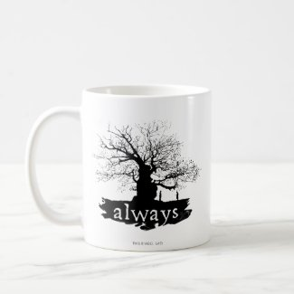 Snape And Lily - Always Mug