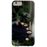 Snape Hermoine Ron Harry Barely There iPhone 6 Plus Case