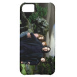 Snape Hermoine Ron Harry Cover For iPhone 5C