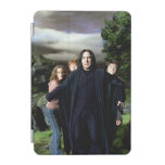 Snape Hermoine Ron Harry iPad Mini Cover