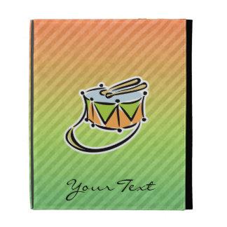 Snare Drum iPad Folio Case