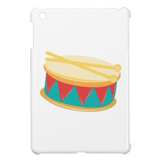 Snare Drum iPad Mini Case