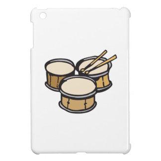 SNARE DRUMS iPad MINI CASES