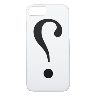 sNARK mARK {ironicon} iPhone 8/7 Case