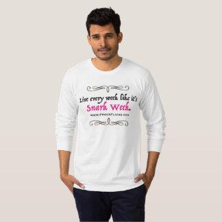 Snark Week - Light Shirt