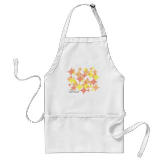 Snazziness Aprons
