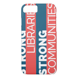 Snazzy & bold iPhone 7 case