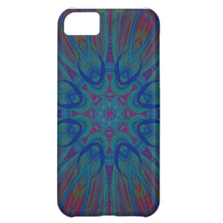 Snazzy Case For iPhone 5C