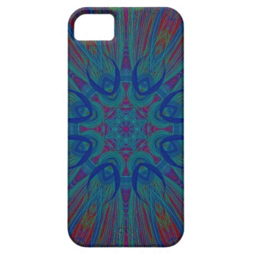 Snazzy iPhone 5 Case
