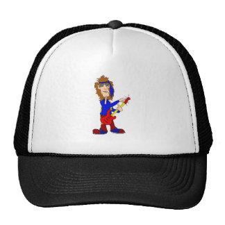 Snazzy Trucker Hats