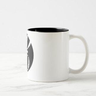 Snazzy Initial E Mug