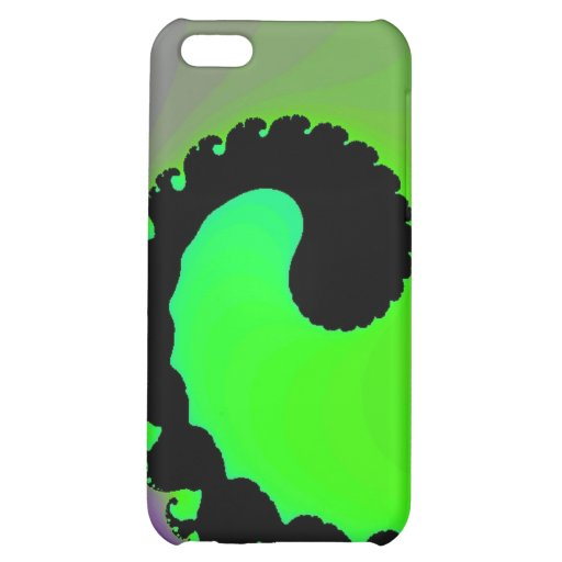 snazzy cover for iPhone 5C