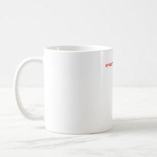 Snazzy!, snazzycamera.com basic white mug