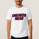Sneaker Head T-shirt