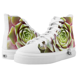 Sneaker Señorita Printed Shoes
