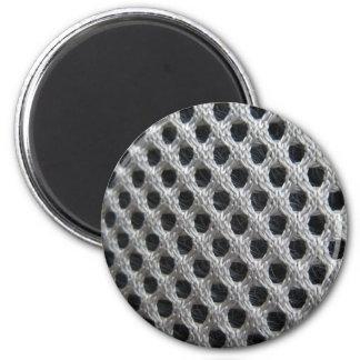Sneaker Toe 6 Cm Round Magnet
