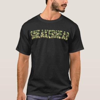 Sneakerhead Camo T-Shirt
