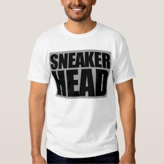 Sneakerhead Gray Box Tee Shirts