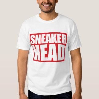 Sneakerhead Red Box 2 Shirts