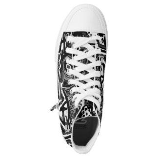 Sneakers Black boots/Sneakers boat Black