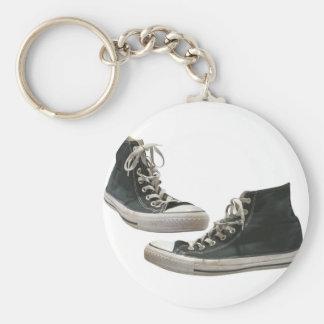Sneakers Key Ring