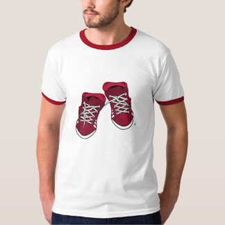 Sneakers Shirts