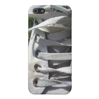 Sneakers/Trainers Case Savvy iPhone 5 Matte Finish Cover For iPhone 5/5S
