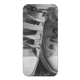 Sneakers/Trainers  Savvy iPhone 5 Matte Finish iPhone 5 Cases