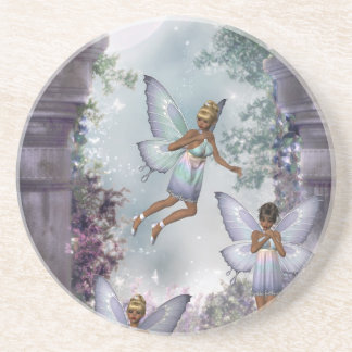 Sneaking Fairies Coaster