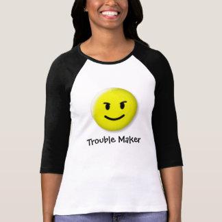 sneeky Trouble Maker Shirt