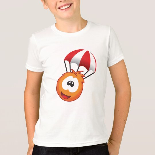Sneezies Parachute T-Shirt