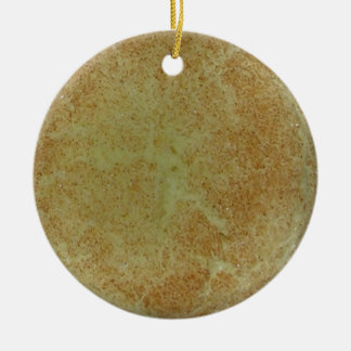 Snickerdoodle Cookie Ornament