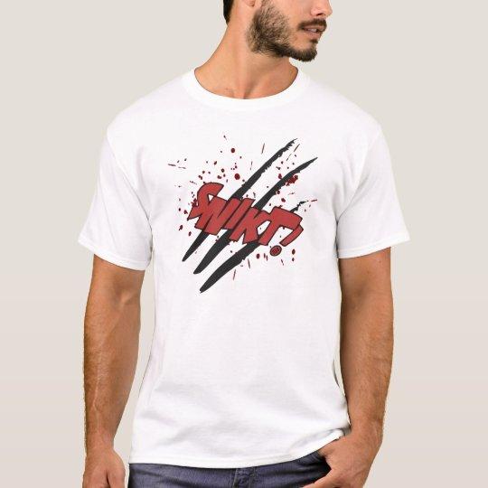 """""""Snikt"""" T-Shirt"""