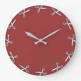 Snipcolor clock