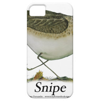 Snipe bird, tony fernandes case for the iPhone 5