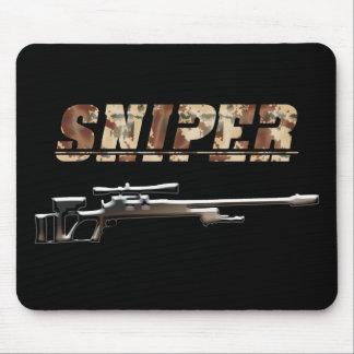 Sniper Mouse Mat