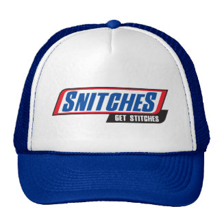 Snitches Cap